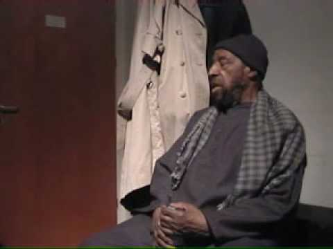 Dr Yusef Lateef Interview - Jazz?