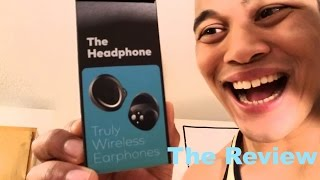 Bragi Headphone Review (Major Max Volume Issue?)