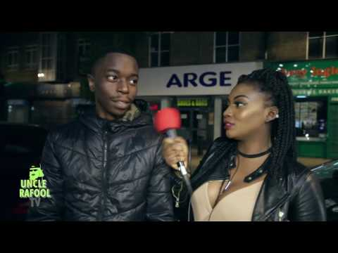 How Smart is Woolwich? - UncleRafoolTV  (@MsMayox)