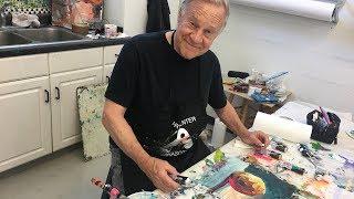 "BobBlast 242 - ""Workshop Demos - Painting 101."""