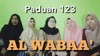 Download lagu SABYAN - AL WABAA' || Cover By ALFAIRUZ SIDOARJO Paduan Suara 123