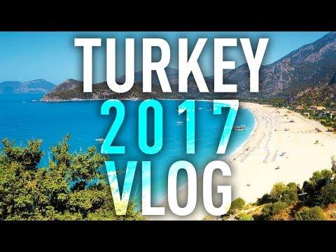 Best Of Turkey VLOG - 2017