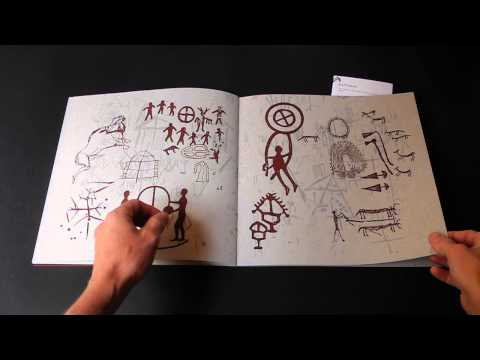 Pera Ascognüda / Prehistoric rock carvings and paintings in the Alps and Eurasia