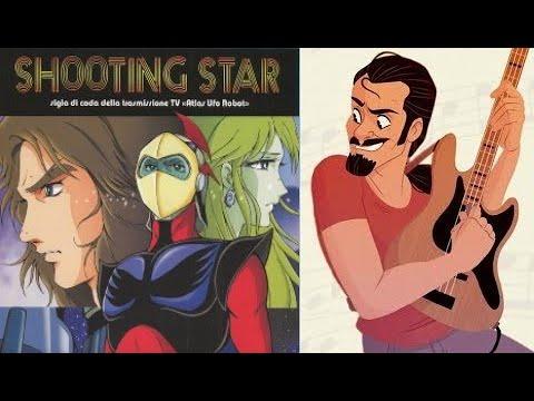 Actarus  Shooting Star BASS   FFKING
