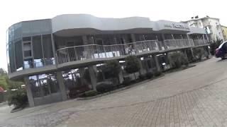 видео Отдых в гостевых домах с бассейном в Дивноморске в 2017 году