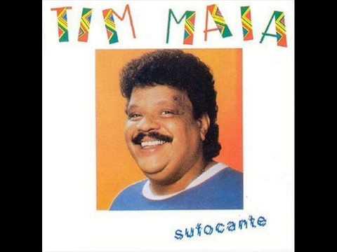 Tim Maia - Debaixo do Manacá