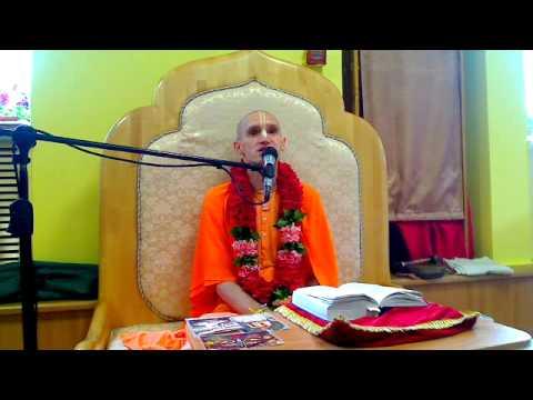 Бхагавад Гита 2.66 - Сарвагья прабху