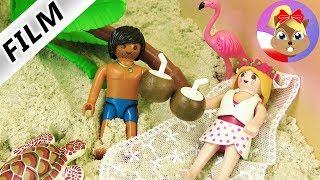 Playmobil Film polski | GDY HANIA Z DAVEM JUŻ SIĘ POBIORĄ...! Ślub marzeń | Serial Wróblewscy