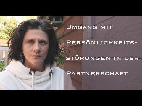 Umgang mit Persönlichkeitsstörungen in der Partnerschaft