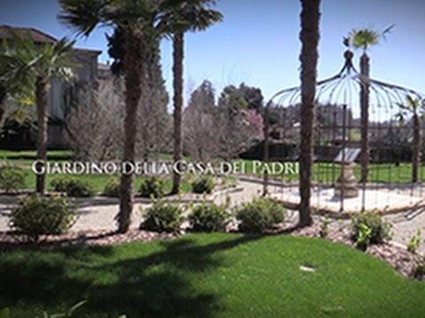 Video di presentazione del progetto giardino della casa for Foto di decorazione della casa del cottage
