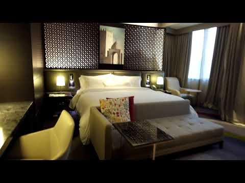 The Westin Doha Hotel & Spa - Deluxe King Room