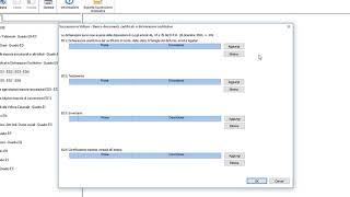 Come inserire i documenti del DeCuius nella dichiarazione di Successione