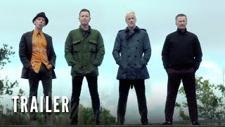 T2 TRAINSPOTTING: In Theatres March 2017 - Teaser Trailer