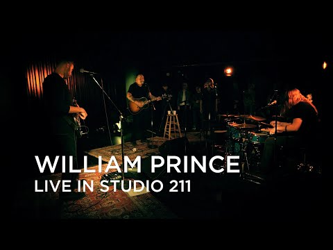 William Prince Live At Studio 211 | CBC Music
