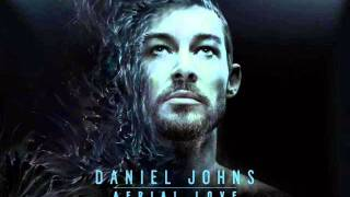 Daniel Johns - Late Night Drive (AERIAL LOVE EP)