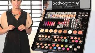BodyographyUK - Lip Pencil Thumbnail