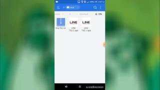Line Premium V7.9.2
