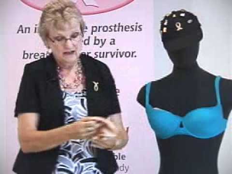Been-A-Boob Breast Prosthesis