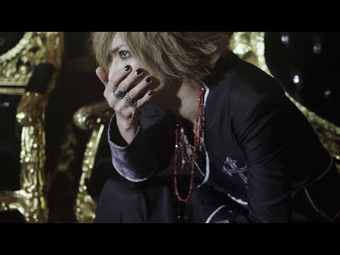 KHRYST+「SACRED」MUSIC VIDEO
