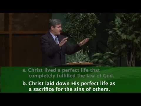 The Resurrection | 1 Corinthians 15:50-58 | Sermon by Colin Smith