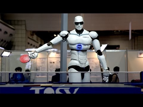 Future Humanoid Robotic Technology - Documentary