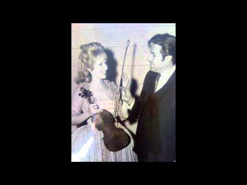 He Plays the Violin  { 1776: A musical Broadway Betty Buckley