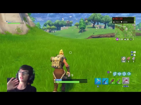 FORTNITE - IM THE BEST OF THE BESTS !!!