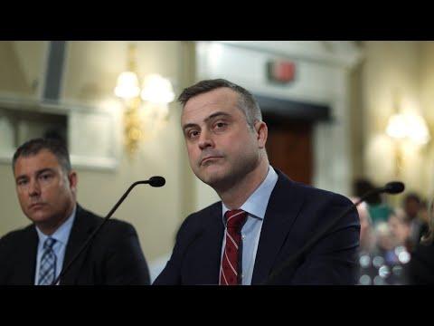 ? LIVE: Dominion Voting CEO Testimony at Michigan Legislature Hearing