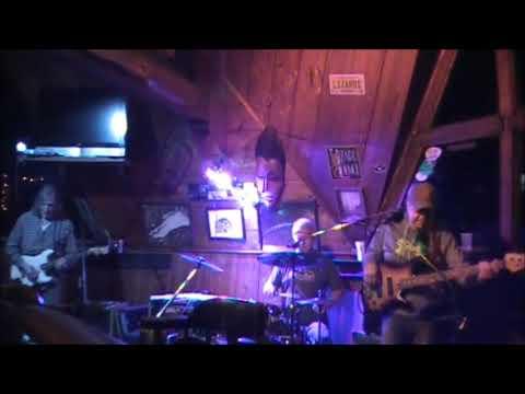 Michael Arata, Bill Rabon, & Chris Gamble - Congo Square
