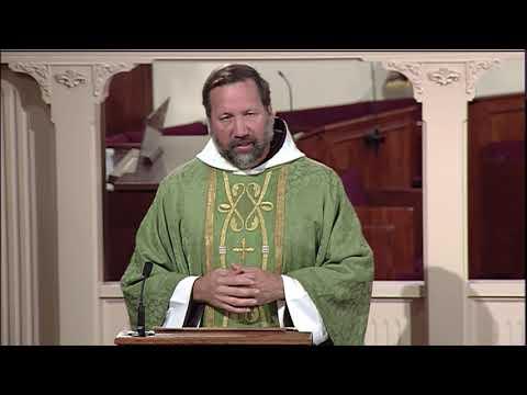 Daily Catholic Mass - 2018-10-11 - Fr. Mark
