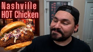 Nashville Hot Chicken | La Capital