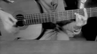 ☆ユニコーン「CRY」コードメモ(ギターのみ)