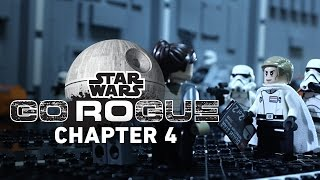 Star Wars Go Rogue | Chapter 4