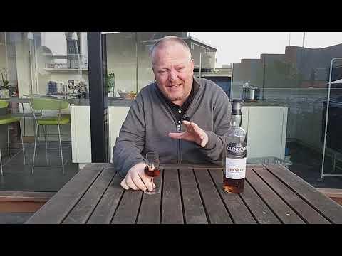 Mark's Whisky Ramblings 288: Glengoyne 12 Year Old 2005 Single Cask For The Netherlands