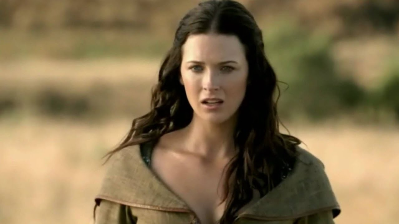 legend of the seeker misrepresents Footage - legend of the seeker song - mind heist (inception trailer music) artist - zack hemsey character focus - nicci (played by emily foxler, she's such a badass) note to emily (in case you ever look yourself up on youtube (like craig and bridget do for richard and kahlan) and come upon this.