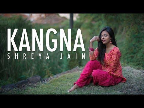 Kangna | Dr. Zeus | Female Cover | Shreya Jain | Fotilo Feller | Vivart