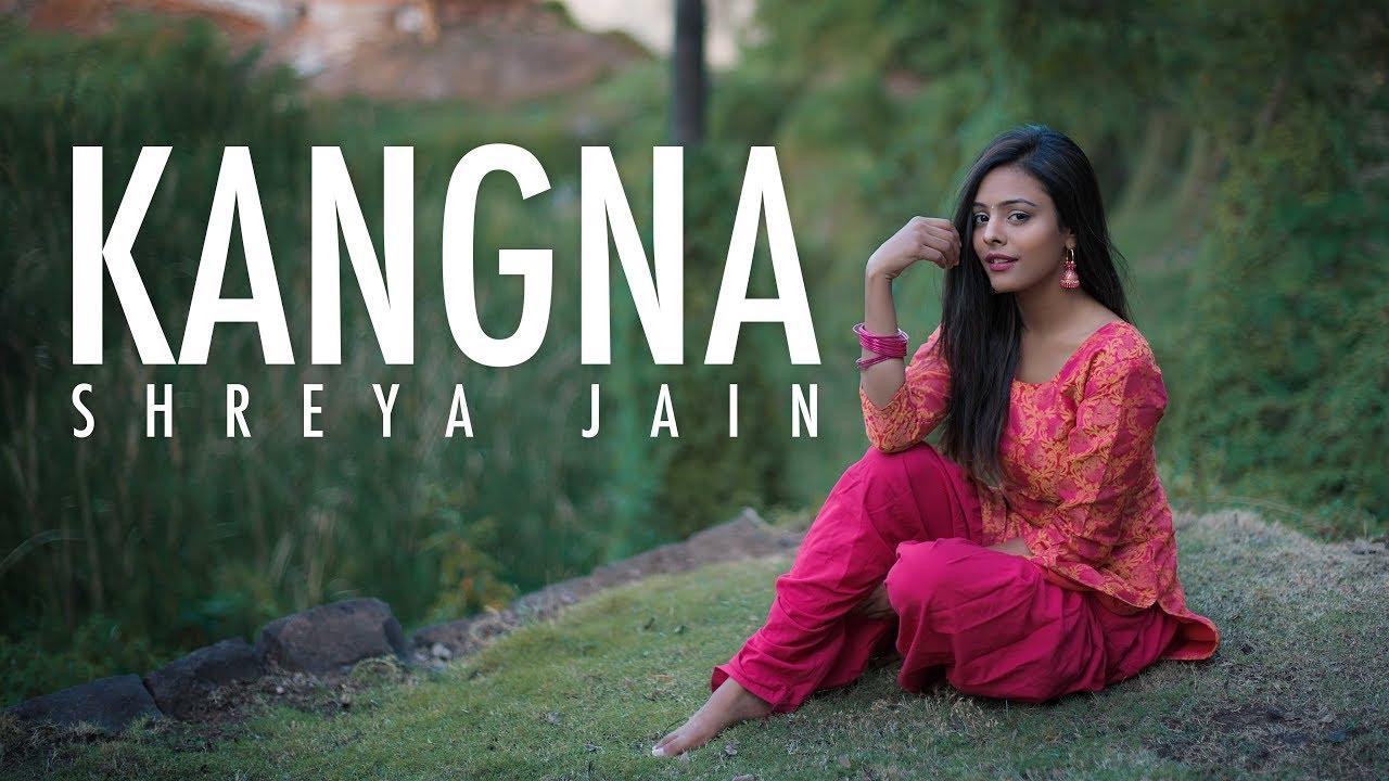 Kangna Dr Zeus Female Cover Shreya Jain Fotilo Feller