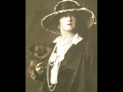 Henry Burr  Mother 1916  MOTHER A Word That Means the World to Me