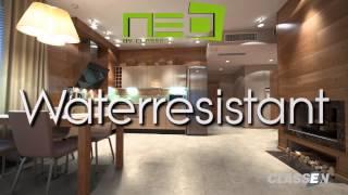 [bod] CLASSEN panele podłogowe kolekcja NEO