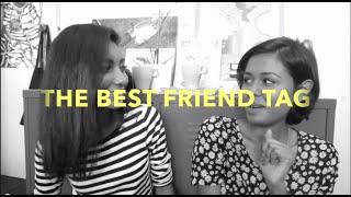 Best Friend Tag with TheAwkwardBrownGirls Thumbnail