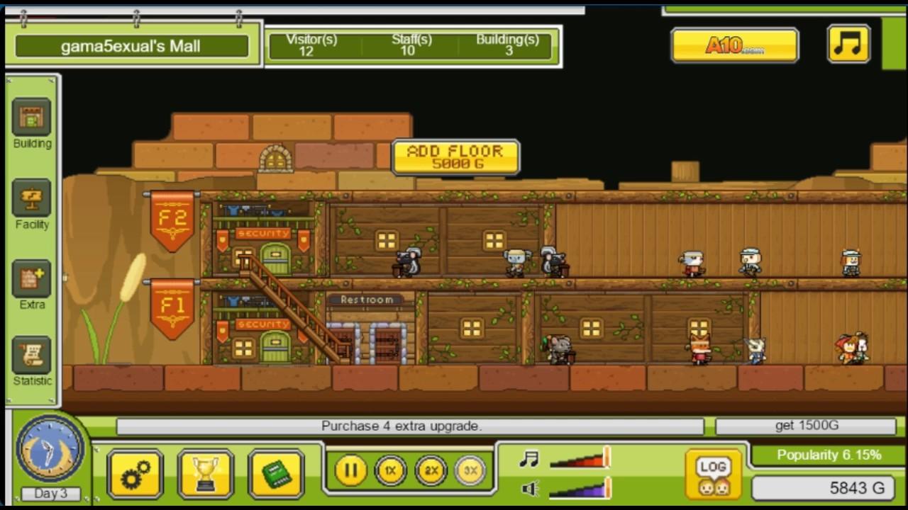 Shop Empire 4
