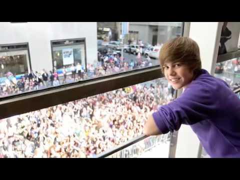 Justin Bieber's Phone Number!?!