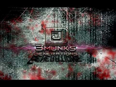 DJ_3munks-Goyang Happy (Local Mixing)