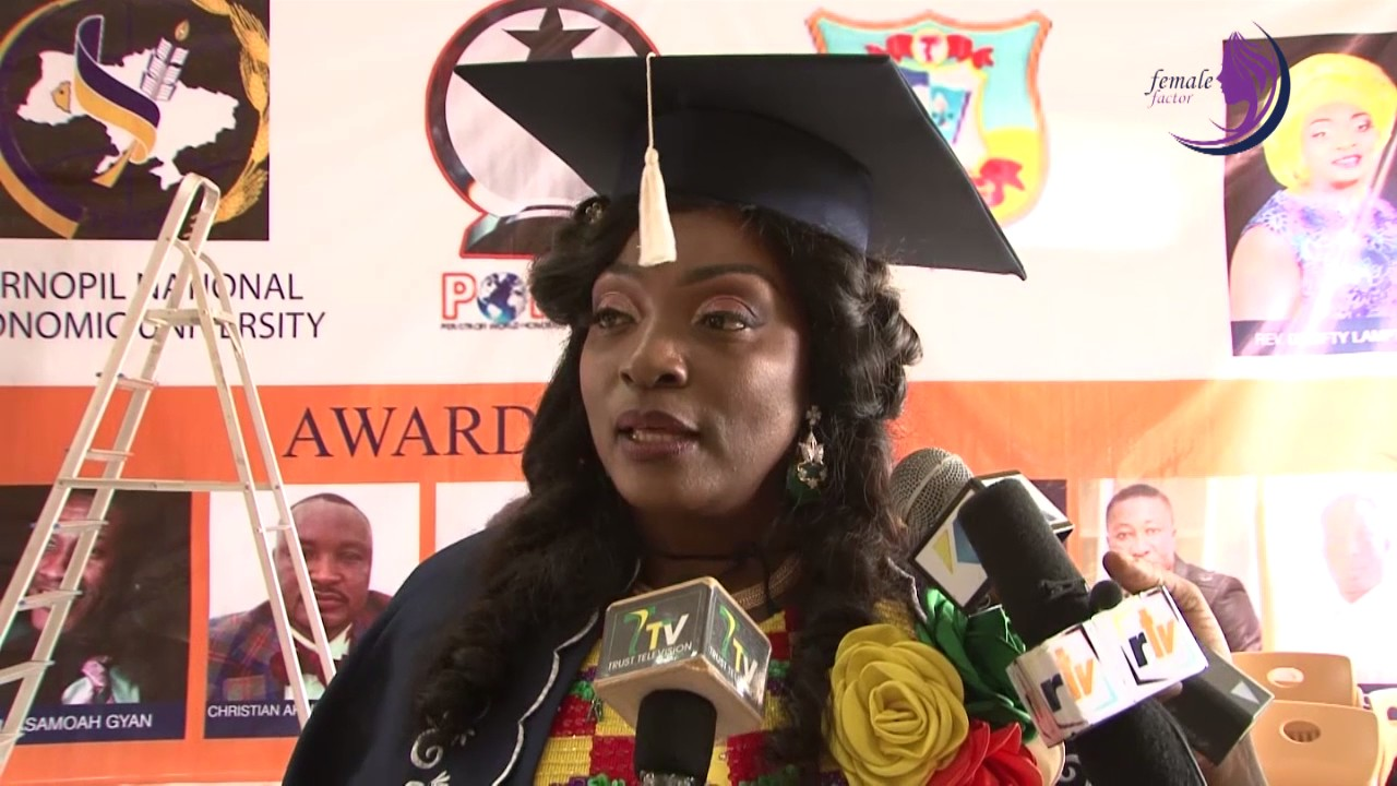maxresdefault - Richest Woman in Ghana 2020