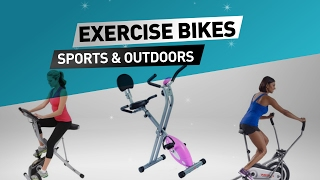 Exercise Bikes // Sports & Outdoors on Walmart | Special Deals for Special Events 2017