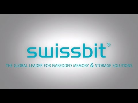 Swissbit - Global Leader for Embedded Memory & Storage Solutions