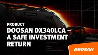 Get your Money back - DX340LCA Thumbnail