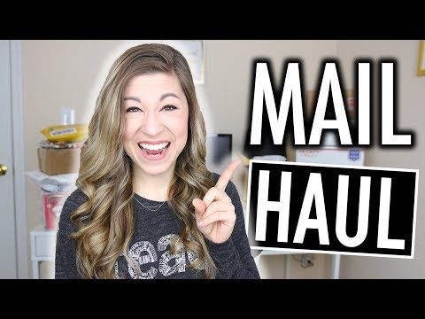 MAIL HAUL!  Teacher Evolution Ep 26