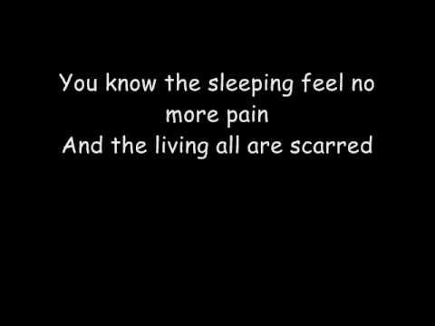 Megadeth - A tout le monde - Lyrics