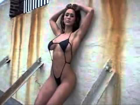 Sexy Body of Marissa Martin